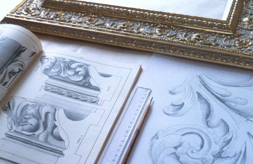 Larson-Juhl is the Global Leader in the picture framing industry