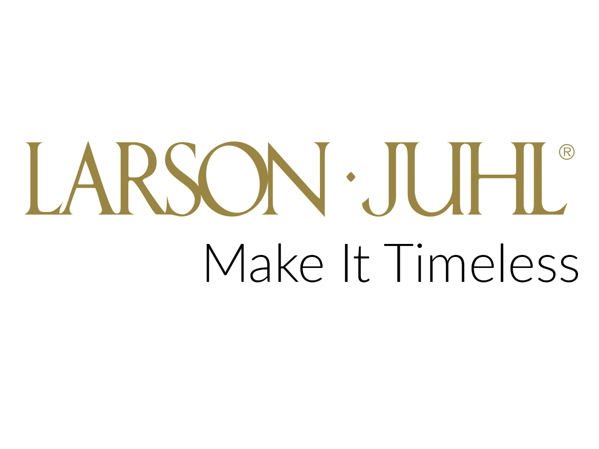 Larson-Juhl rebrands as one globalized company
